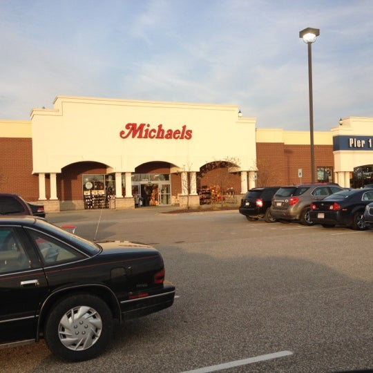 Michaels 2 tips from 343 visitors for Michaels craft store houston