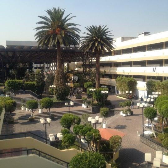 Foto tomada en Universidad La Salle por Consuelo H. el 12/16/2011