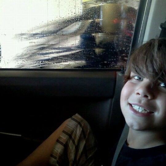 Photo taken at Spinx by Joel H. on 11/25/2011