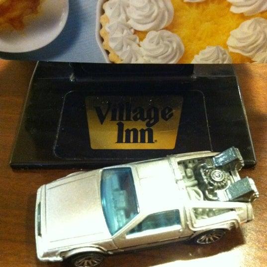 Photo taken at Village Inn by William R. on 7/9/2012