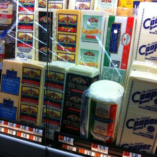 Снимок сделан в Walmart Supercenter пользователем Bill H. 9/2/2012