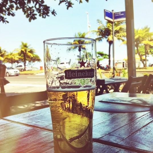 Foto scattata a Nativo Bar e Restaurante da Nayre W. il 3/9/2012