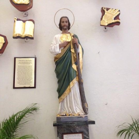 photos at iglesia san judas tadeo 11 tips