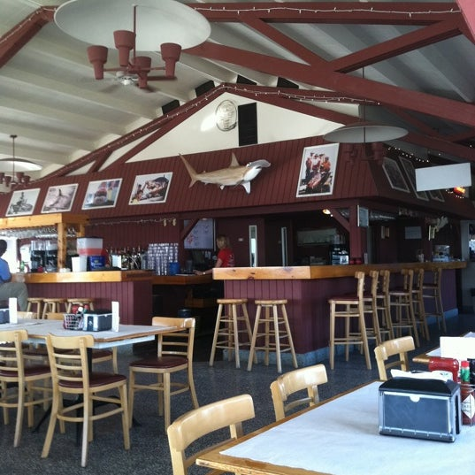Rick S Crabby Cowboy Cafe 16 Tips