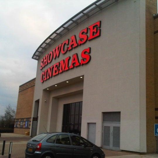 Showcase Cinema Dudley 18