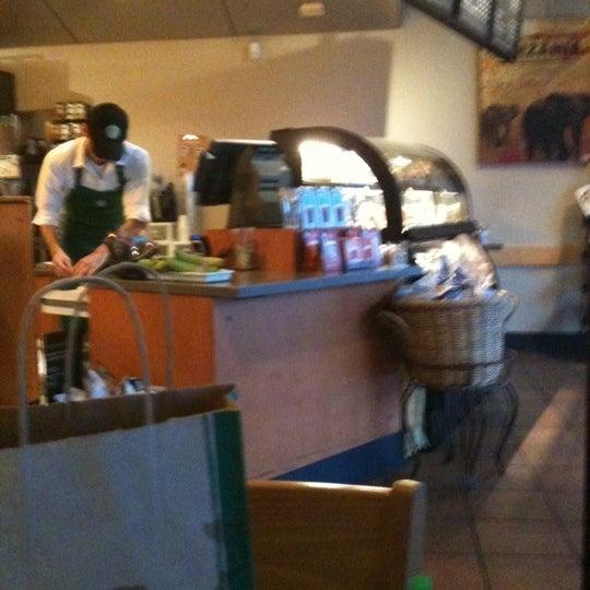 Photo taken at Starbucks by Mindy L. on 6/9/2011