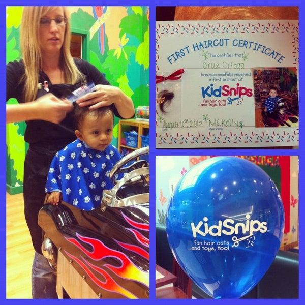 Photos At Kidsnips Vernon Hills Il