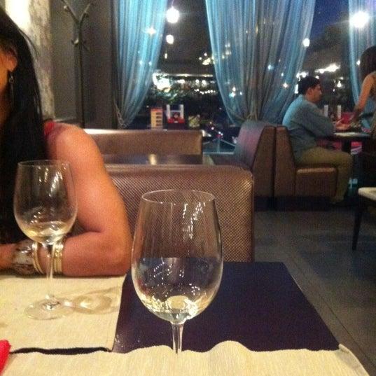 Photo prise au Villa Gusto par Екатерина le6/20/2012