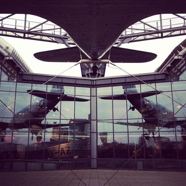 Spektrum Museum
