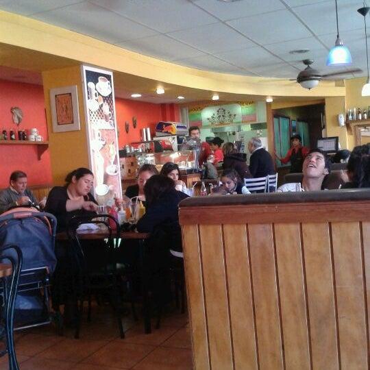 Foto tomada en Café del Centro por Eduardo g. el 6/6/2012