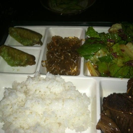 7/26/2012에 Twan J.님이 Kori Restaurant and Bar에서 찍은 사진