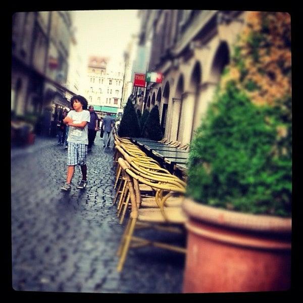 7/28/2012にAlenaZがPlace du Molardで撮った写真