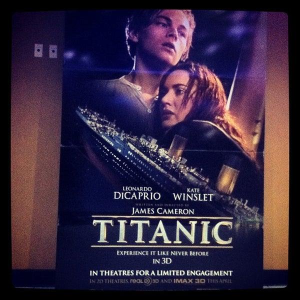 Photo taken at Regal Cinemas Green Hills 16 by Jeannette V. on 3/5/2012