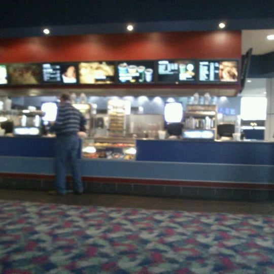 Peterborough movie theater