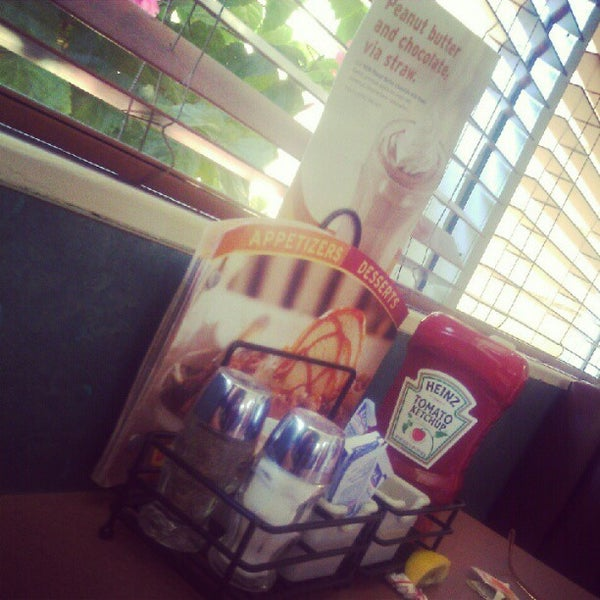 Photo taken at Denny's by Scott S. on 6/3/2012