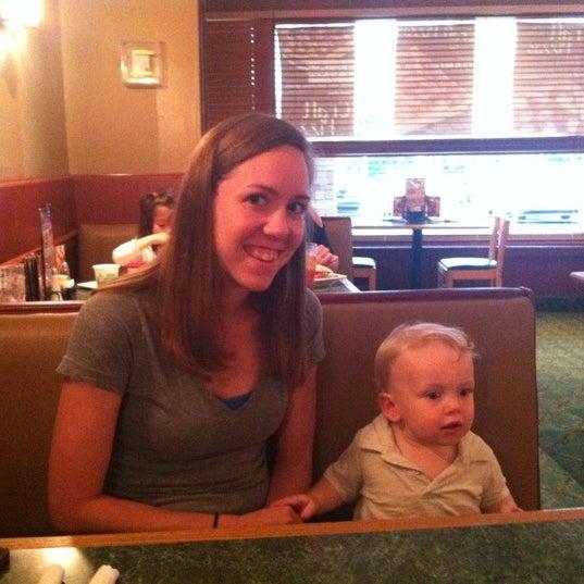 Photo taken at Ledo Pizza by Jordan W. on 6/1/2012