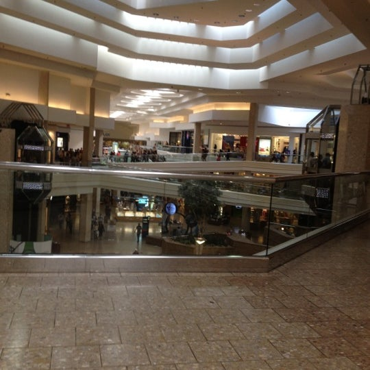 Photo taken at Woodfield Mall by Barbara M. on 6/2/2012