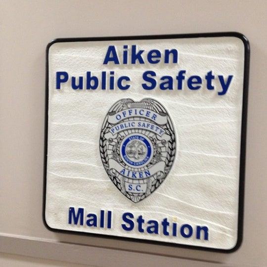 Aiken Mall - Shopping Mall in Aiken