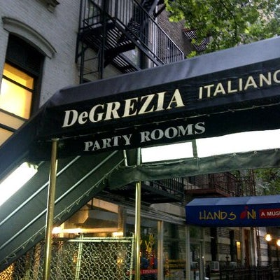 best italian restaurants in new york city