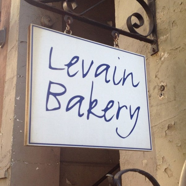 Photo taken at Levain Bakery by Jude D. on 5/12/2012