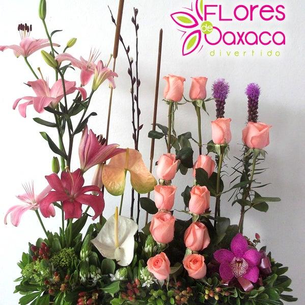 por el momento la página es http://www.floresdeoaxaca.com/