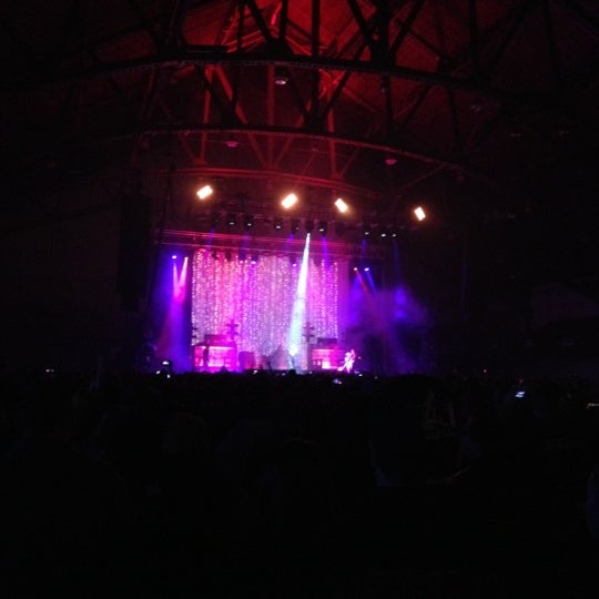 Photo taken at Main Street Armory by Kevin M. on 10/17/2012
