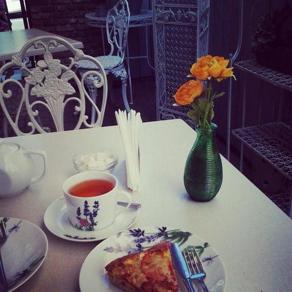 Снимок сделан в Cafeletto пользователем Царь 7/16/2013