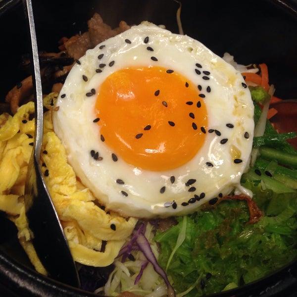 Photo taken at Kimju by m. on 11/28/2015