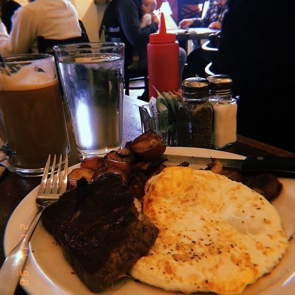 Millcreek Cafe Menu