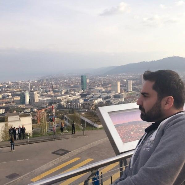 Das Foto wurde bei Restaurant Die Waid von Fırat G. am 4/2/2017 aufgenommen