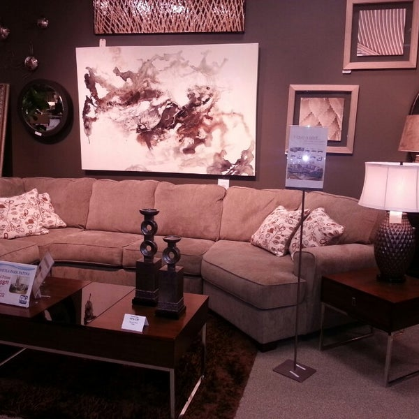 Ashley Furniture HomeStore - Furniture / Home Store