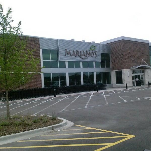 mariano s fresh market