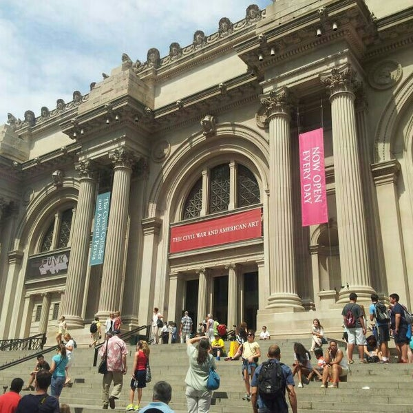 Photos At The Metropolitan Museum Of Art