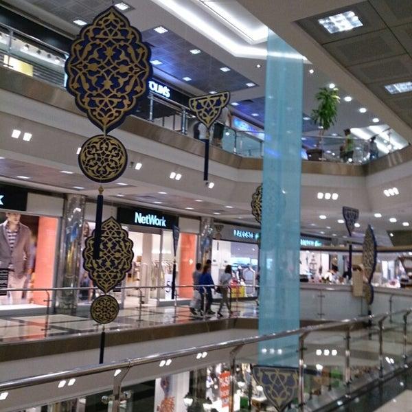 7/8/2013 tarihinde Oğuzhan D.ziyaretçi tarafından Antalya Migros AVM'de çekilen fotoğraf