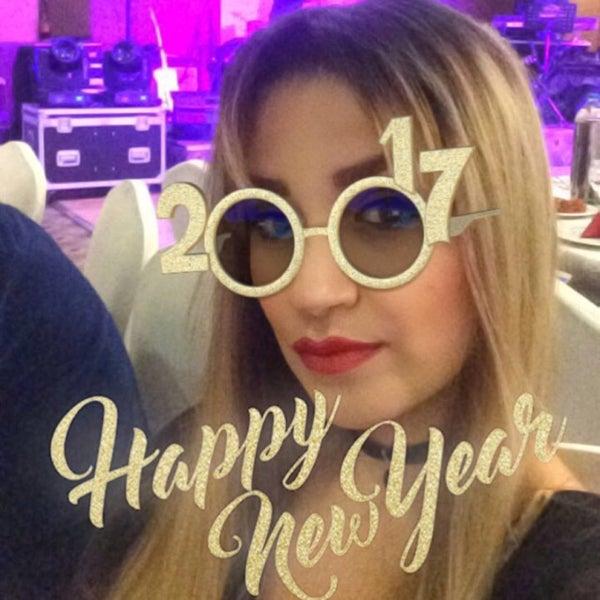 12/31/2016 tarihinde MAHSAziyaretçi tarafından CK Farabi Hotel'de çekilen fotoğraf