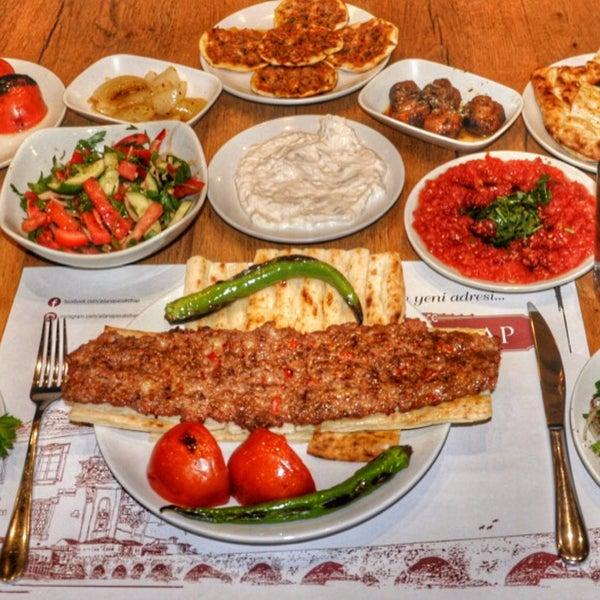 9/29/2017 tarihinde Bülent K.ziyaretçi tarafından Paşa Kebap'de çekilen fotoğraf