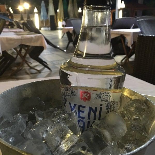 7/18/2018에 Tekin A.님이 Ünlüselek Hotel에서 찍은 사진