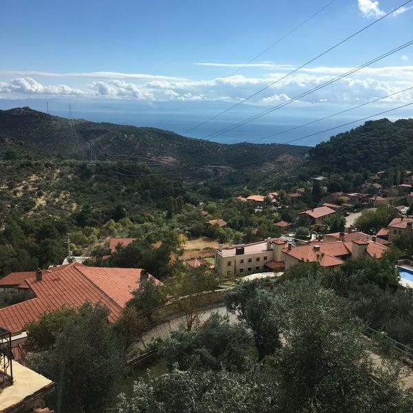 10/8/2017 tarihinde Semra 👁ziyaretçi tarafından Öngen Country Hotel'de çekilen fotoğraf