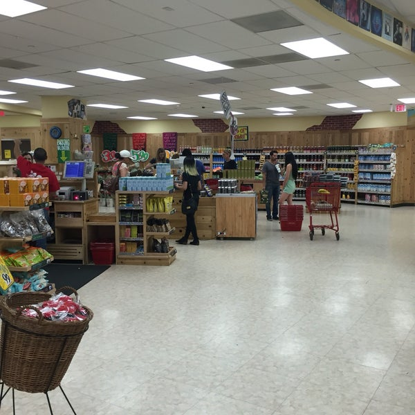 Photo taken at Trader Joe's by Emma G. on 7/1/2016