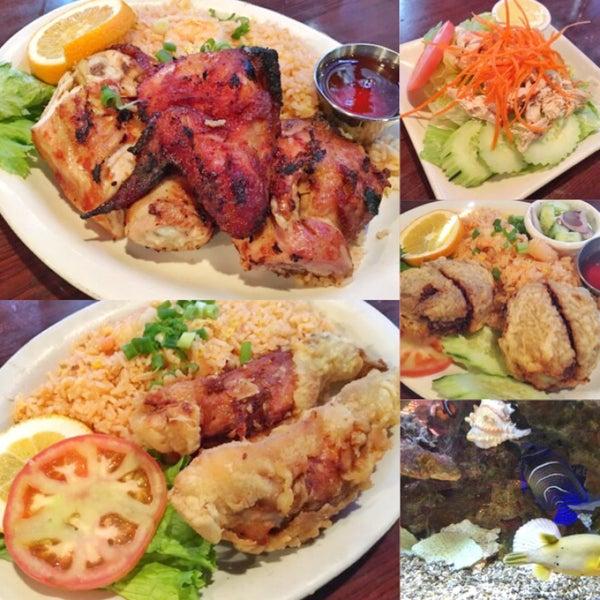 รูปภาพถ่ายที่ Thai Original BBQ & Restaurant โดย Remil M. เมื่อ 11/22/2015