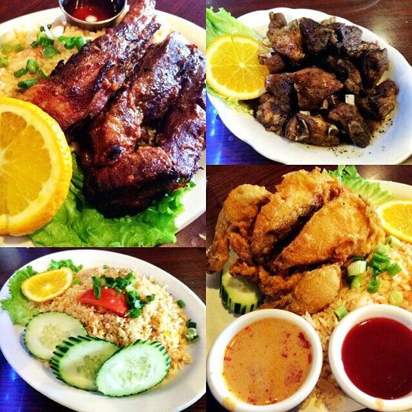 รูปภาพถ่ายที่ Thai Original BBQ & Restaurant โดย Remil M. เมื่อ 5/15/2015