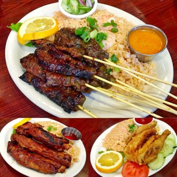 รูปภาพถ่ายที่ Thai Original BBQ & Restaurant โดย Remil M. เมื่อ 11/5/2015