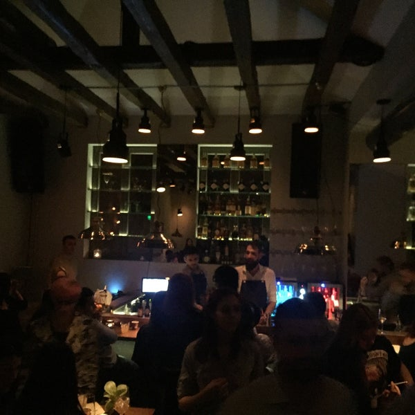 Photo taken at Jasmine Gastro Bar by Uncle Bo on 3/24/2017