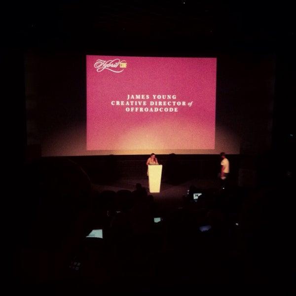 Photo taken at Cineworld by muan . on 8/15/2013