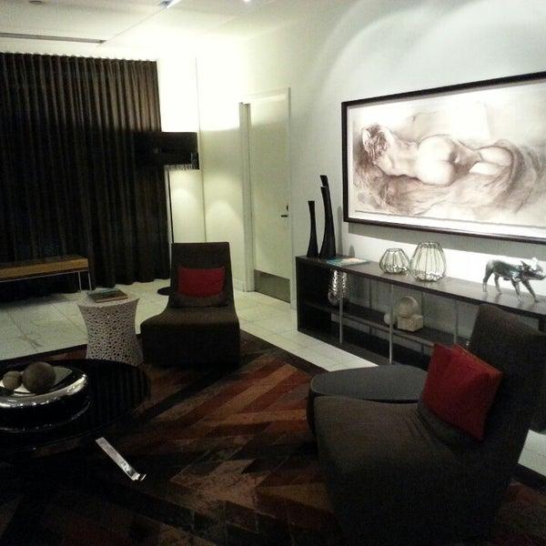 Photo taken at Hotel Modera by David on 5/6/2013