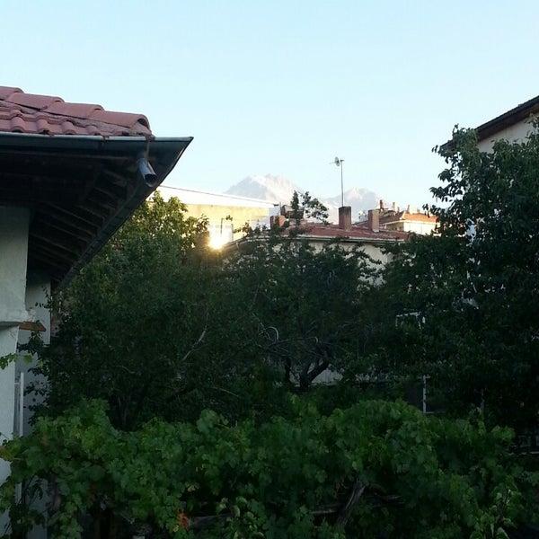 Photo taken at Hacılar by Mesut D. on 7/29/2013
