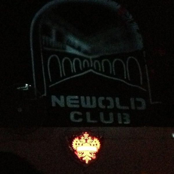 8/8/2013 tarihinde Özlem H.ziyaretçi tarafından NewOld Club'de çekilen fotoğraf