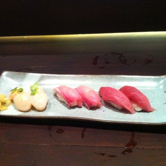 Foto tirada no(a) Sakagura A1 |  酒倉 por Ricardo N. em 9/26/2012