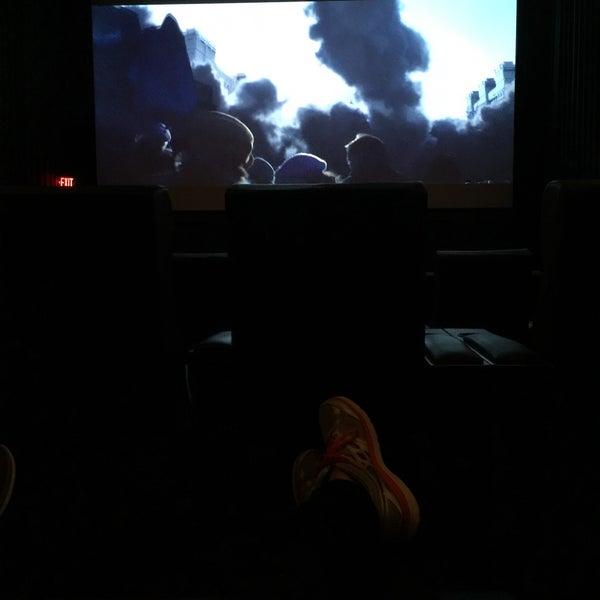 Photo taken at Regal Cinemas Fairfax Towne Center 10 by Tuba S. on 11/3/2015