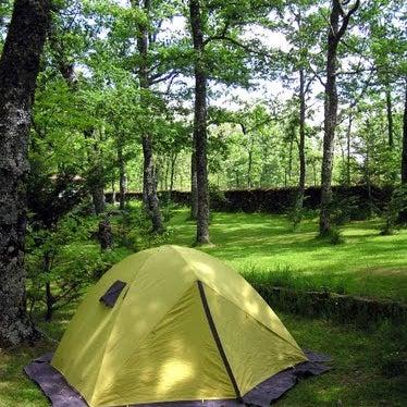 photos at camping sierra de francia - el casarito, carretera